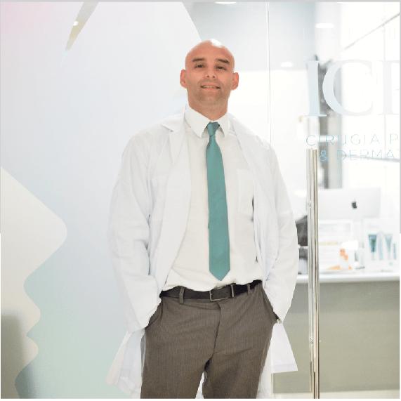 Dr.Jorge Badilla